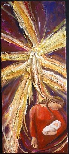 Malerei - Glaube