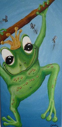 Froschkönig 2