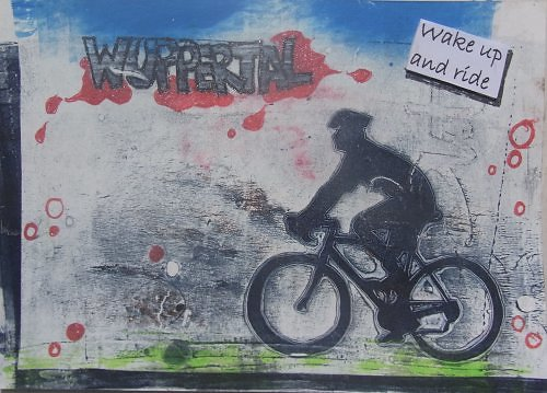 Wuppertal - Wake up and ride
